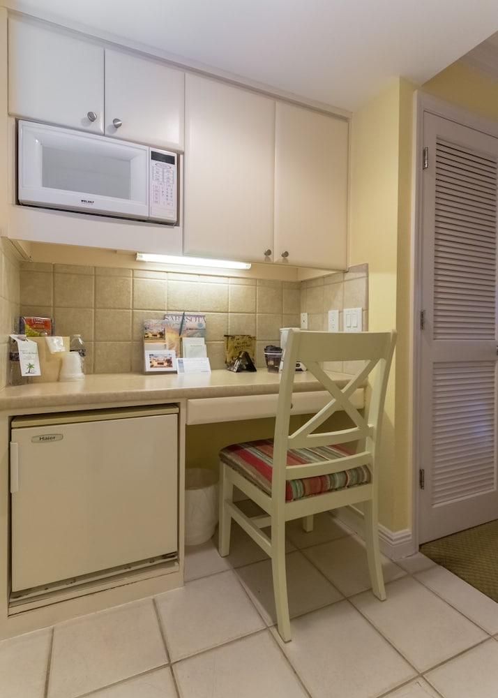 Private Kitchenette, Inn at the Beach