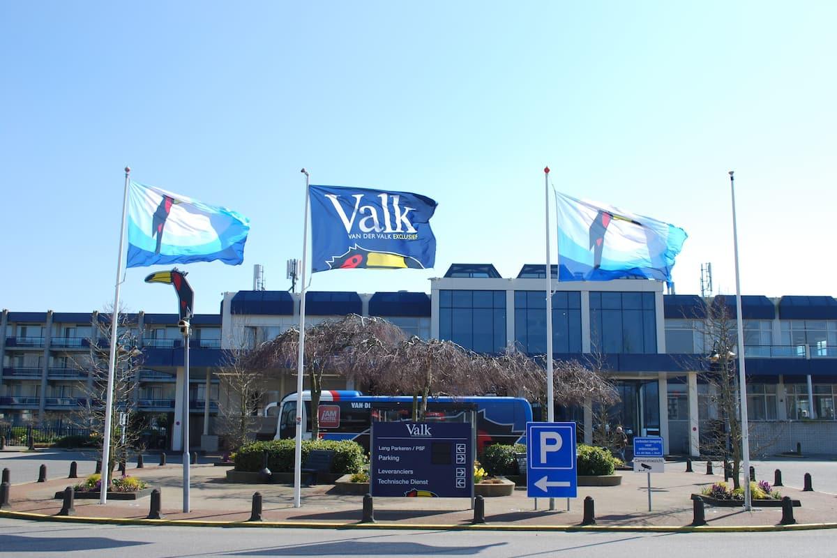 Van Der Valk Hotel Schiphol A4 Amsterdam Airport In Amsterdam Expedia