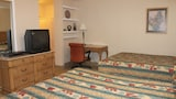 Stagecoach Motel - Grass Valley Hotels