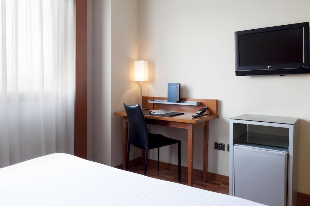 Room, AC Hotel Murcia by Marriott