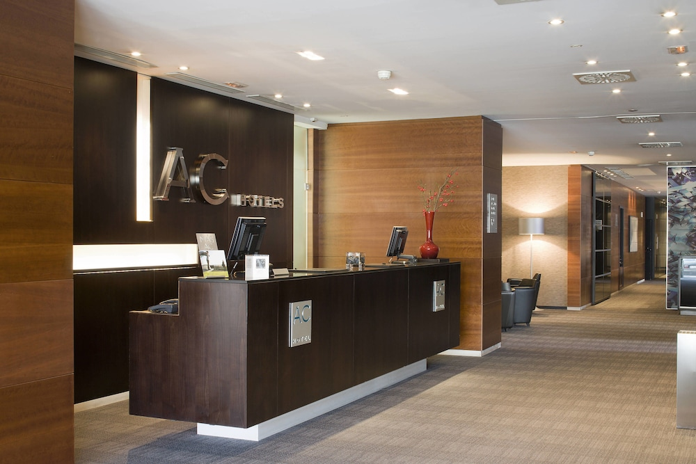 Interior, AC Hotel Murcia by Marriott