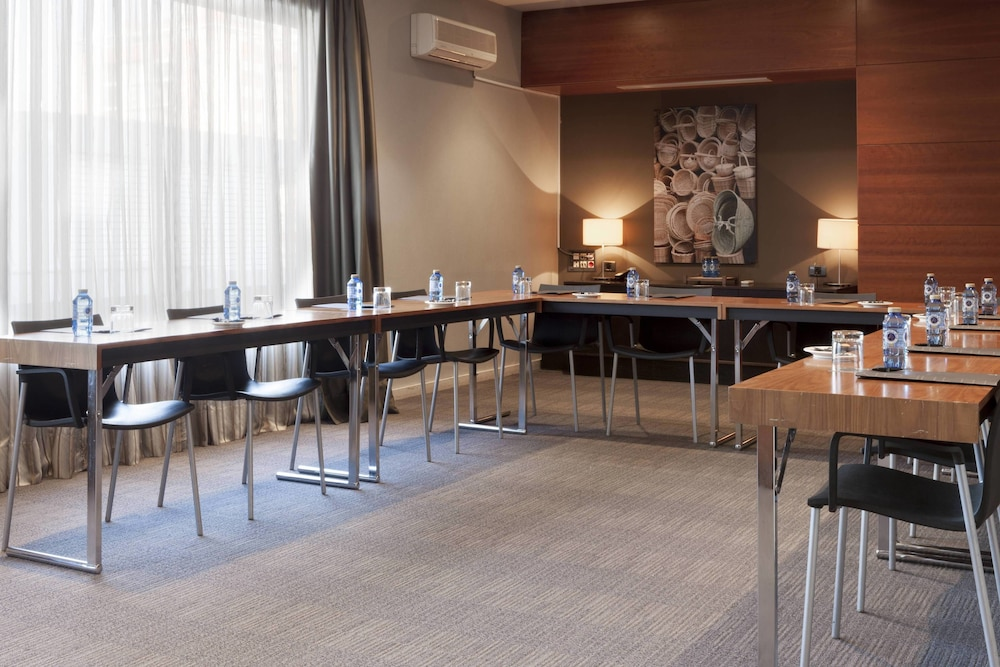 Meeting Facility, AC Hotel Murcia by Marriott