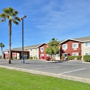 Americas Best Value Inn-Westmorland