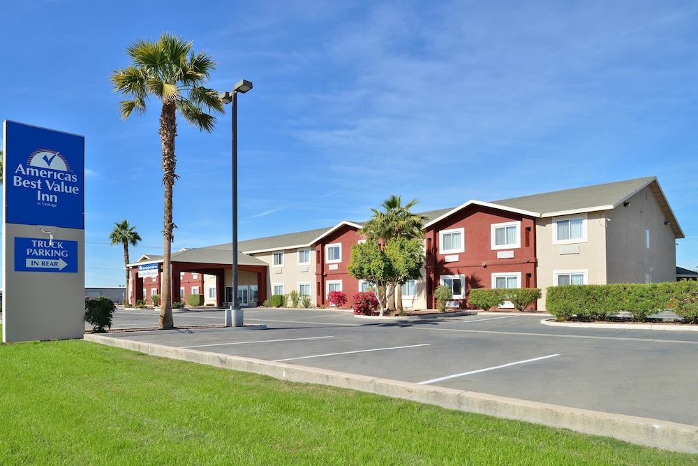 Americas Best Value Inn Westmorland in El Centro | Hotel Rates