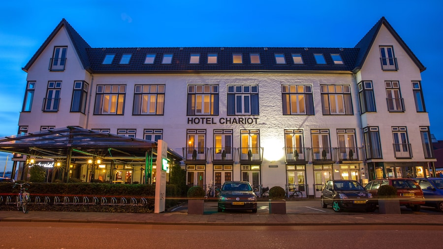 Hotel Chariot