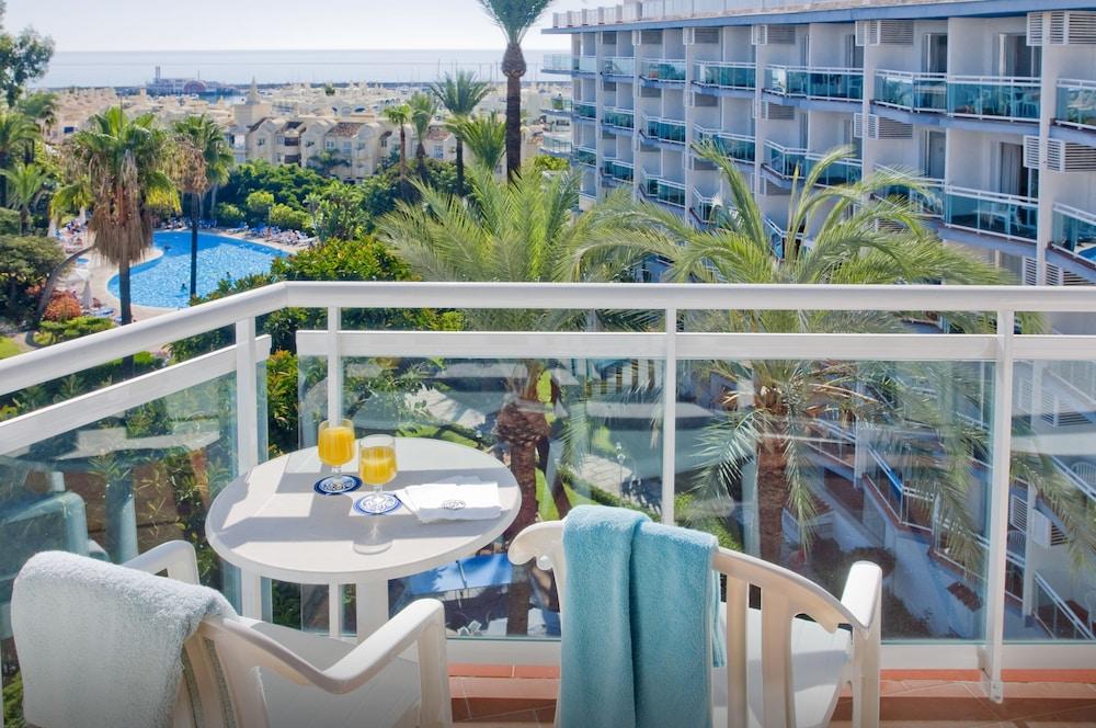 Palmasol Hotel Benalmadena Reviews