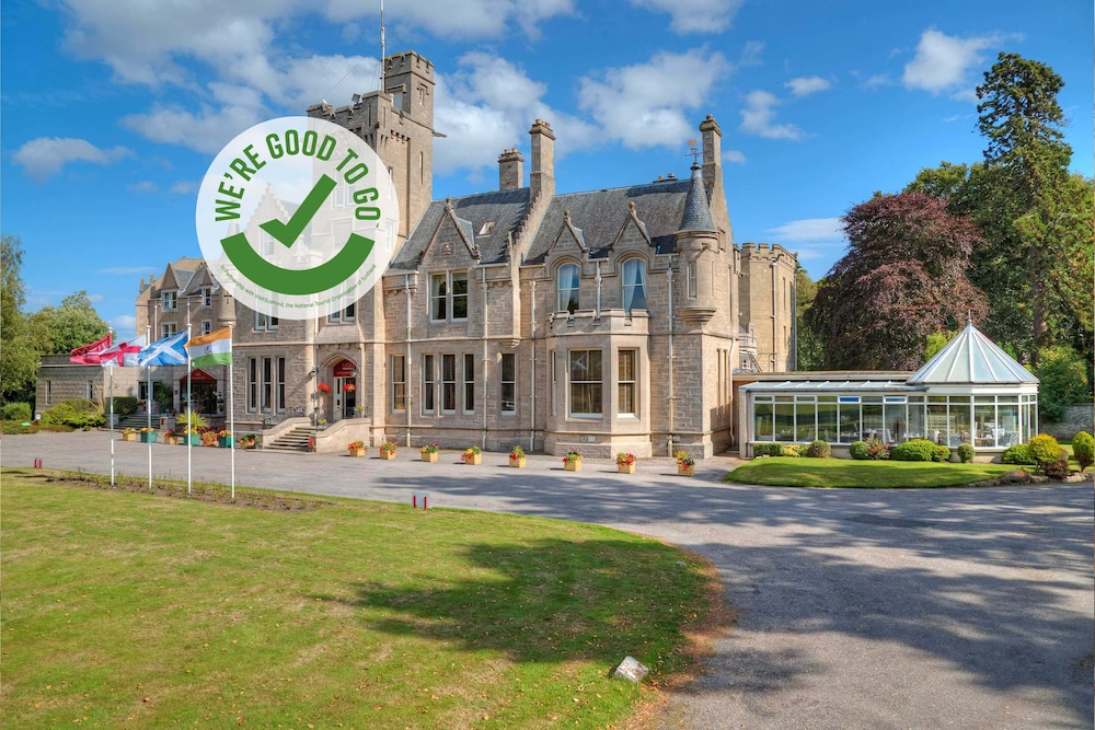 Featured Image, Muthu Newton Hotel (Near Inverness Airport)