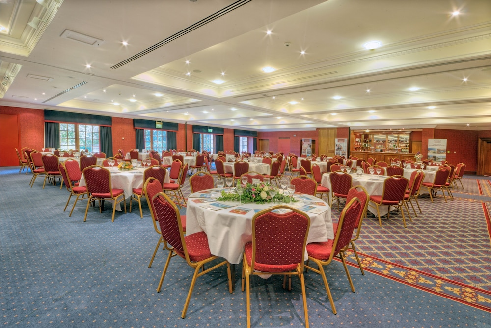 Banquet Hall, Muthu Newton Hotel (Near Inverness Airport)