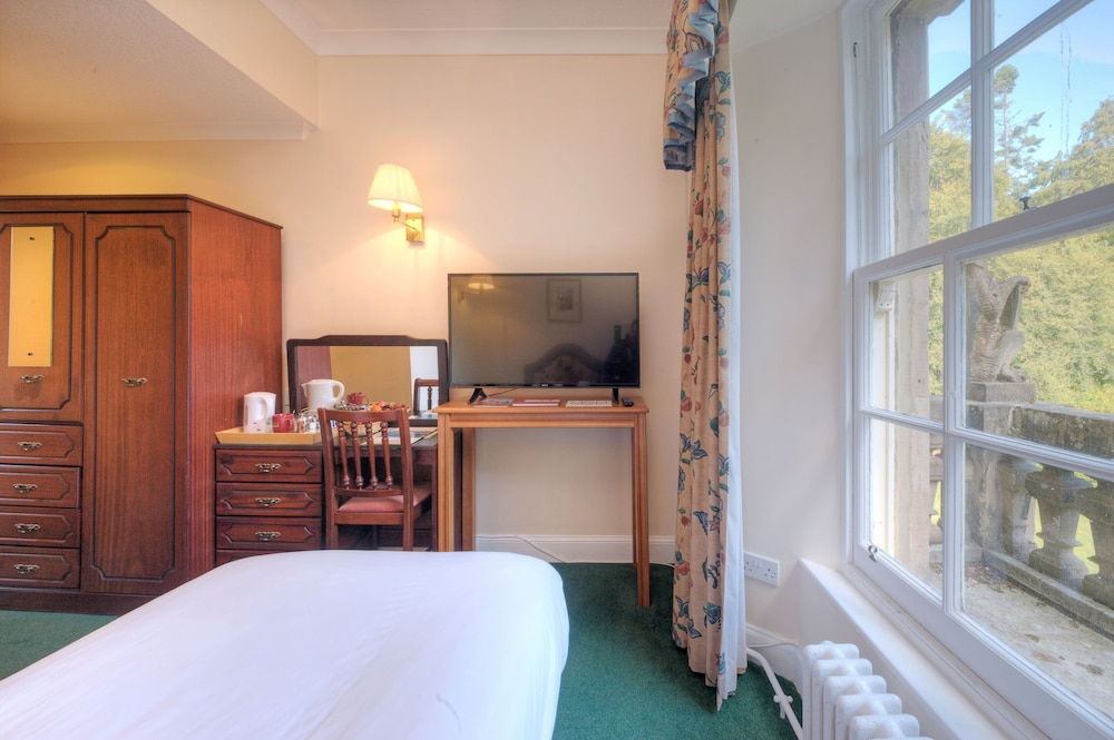 Room, Muthu Newton Hotel (Near Inverness Airport)