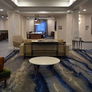 Fairfield Inn and Suites by Marriott Youngstown Austintown