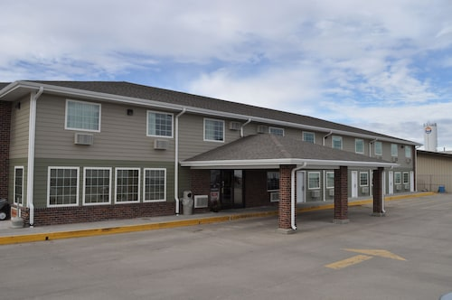 Boarders Inn & Suites by Cobblestone Hotels – Broken Bow