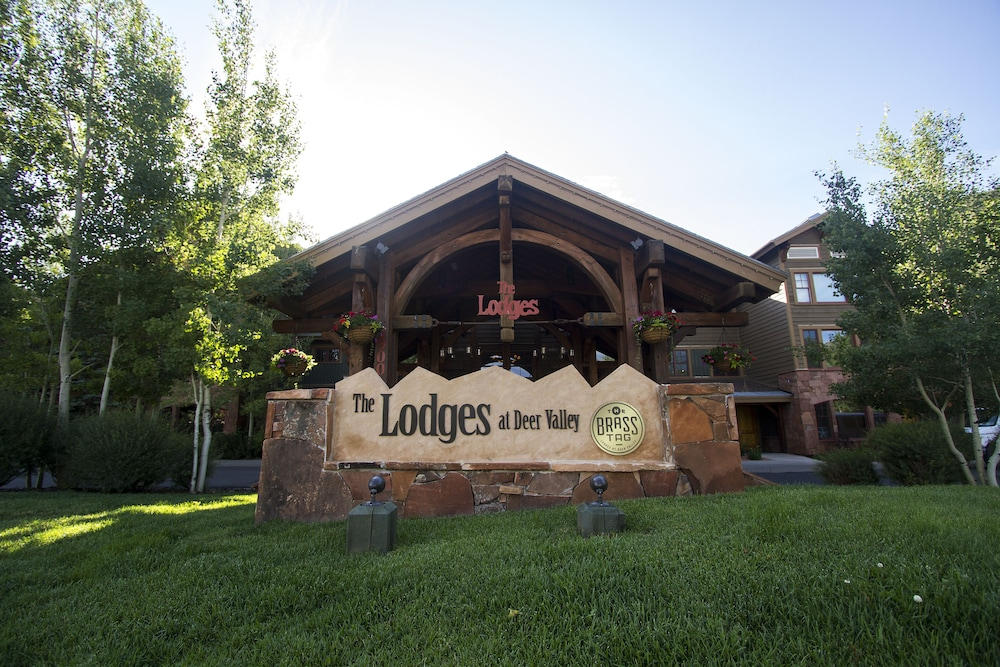 Featured Image, Lodges at Deer Valley