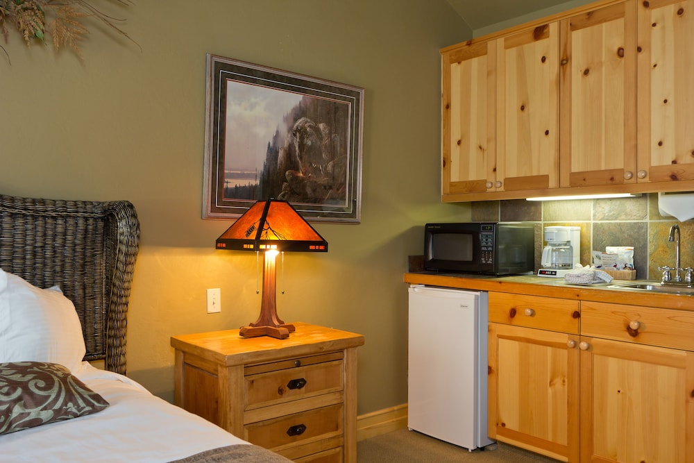 Private Kitchenette, Lodges at Deer Valley