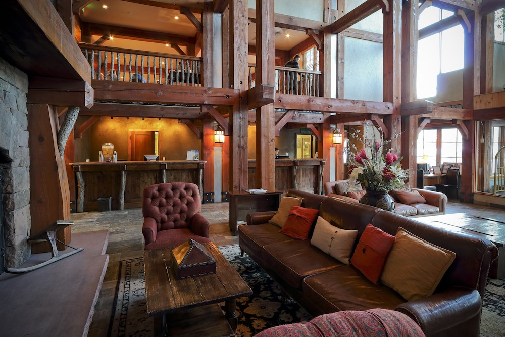 Interior, Lodges at Deer Valley