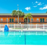 Hotel New Port Richey Gulf Beach US-19