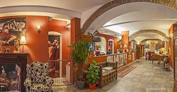 Via Luigi Serra, 7 40129, Bologna, Italy.