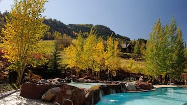 Ritz-Carlton Club, Aspen Highlands by Frias