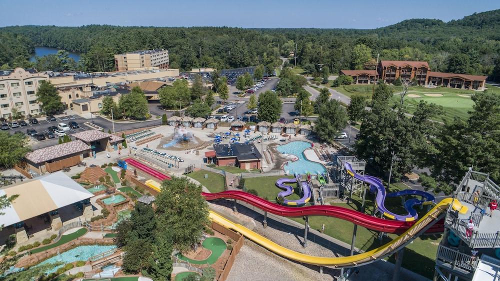 Chula Vista Resort in Wisconsin Dells | Hotel Rates
