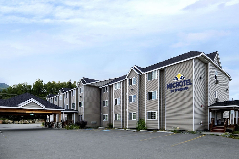 Featured Image, Microtel Inn & Suites by Wyndham Eagle River/Anchorage Area