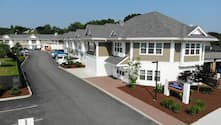 Howard Johnson by Wyndham Quincy/Boston
