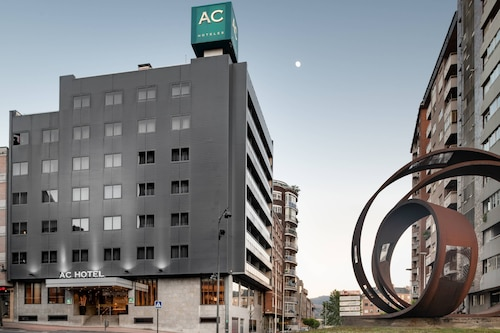 AC Hotel Ponferrada by Marriott
