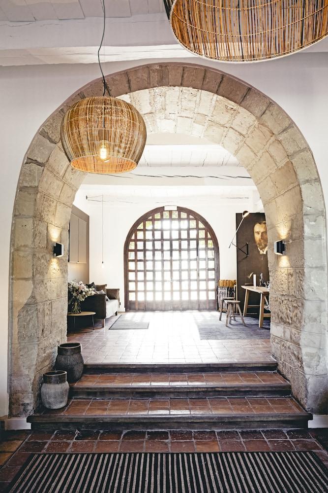Chateau De Villiers Le Mahieu Les Maisons De Campagne In