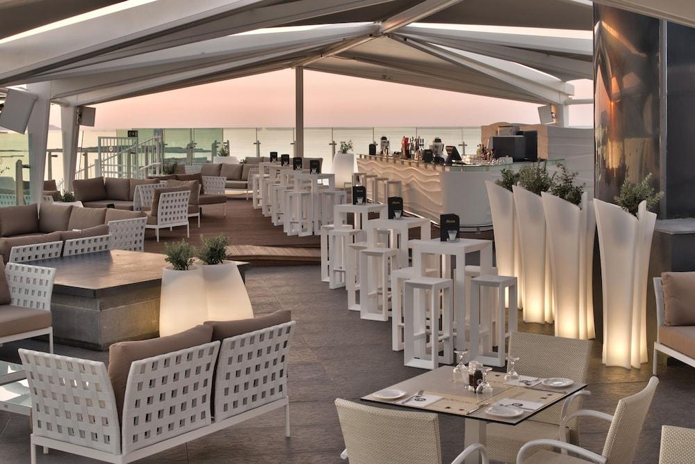 Db San Antonio Hotel Spa All Inclusive St Paul S Bay
