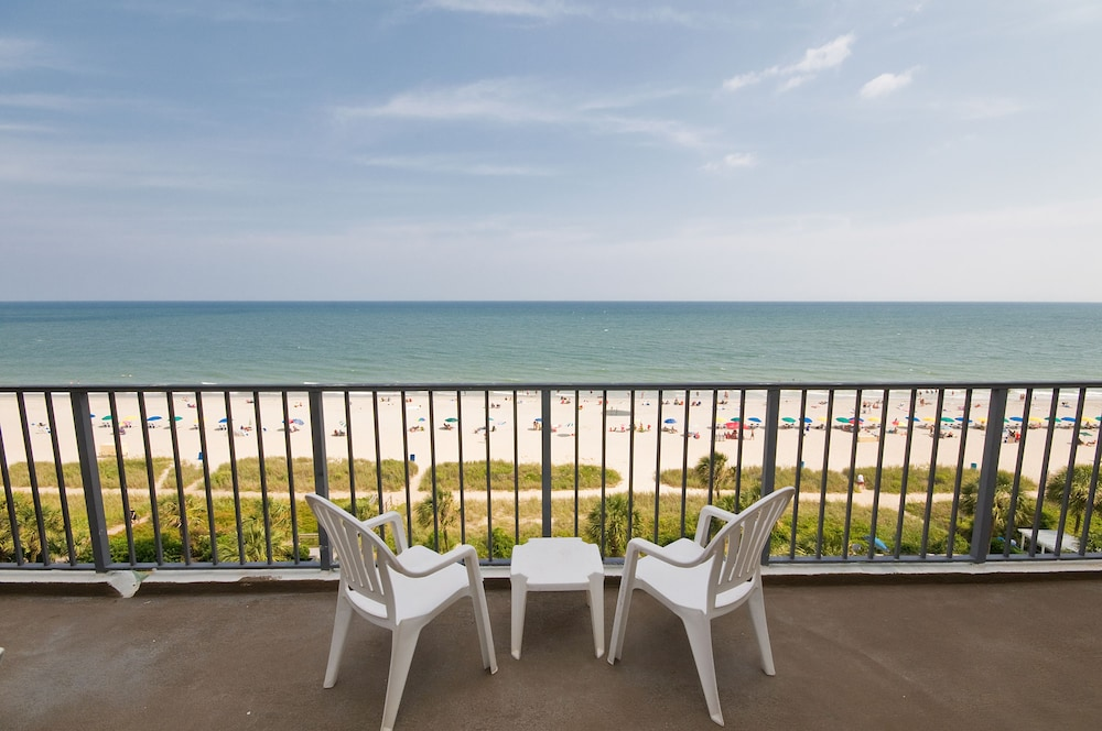 Beach/Ocean View, The Breakers Resort