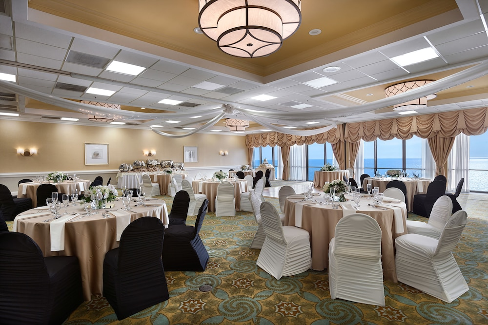 Banquet Hall, The Breakers Resort