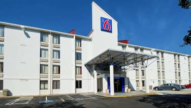 Motel 6 Springfield, DC - Washington Southwest