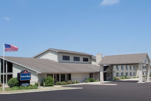 AmericInn by Wyndham Webster City