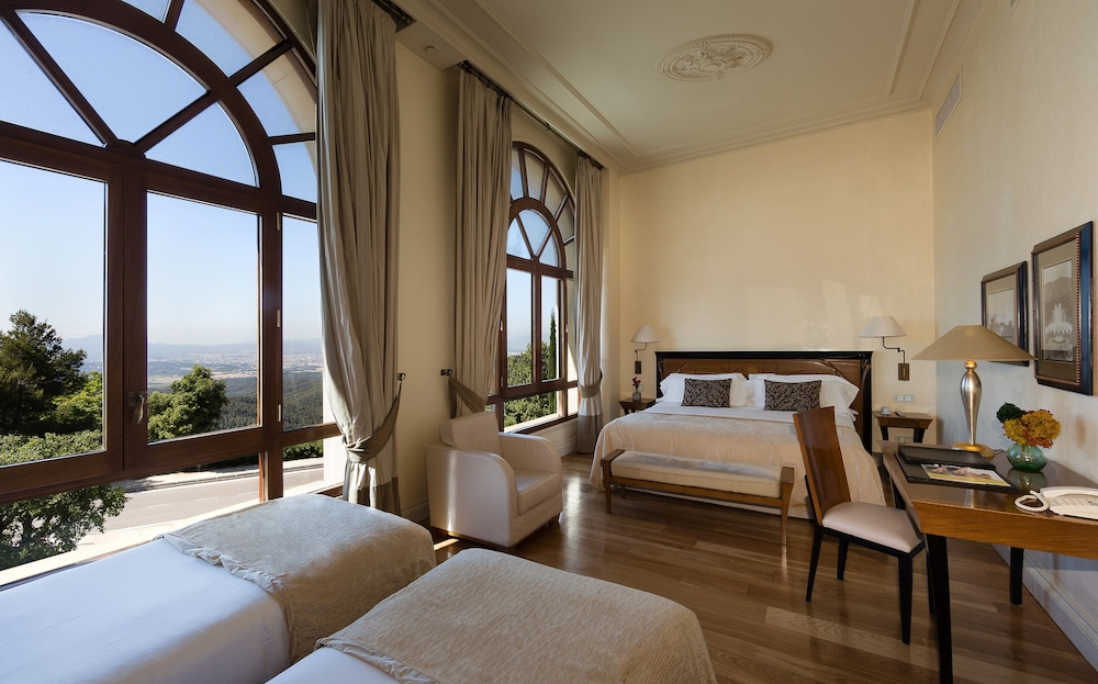 gran hotel la florida reviews photos rates. Black Bedroom Furniture Sets. Home Design Ideas