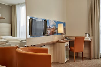 Business Double Room - In-Room Amenity