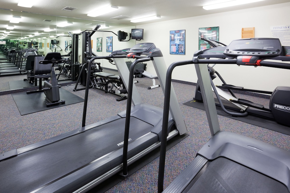 Fitness Facility, Candlewood Suites Appleton, an IHG Hotel