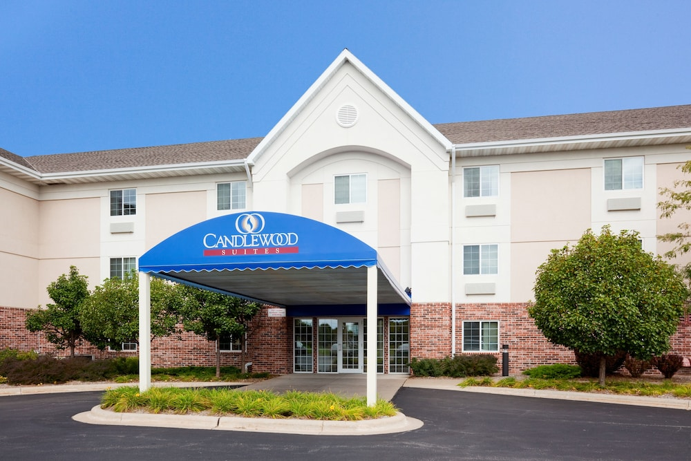 Exterior, Candlewood Suites Appleton, an IHG Hotel