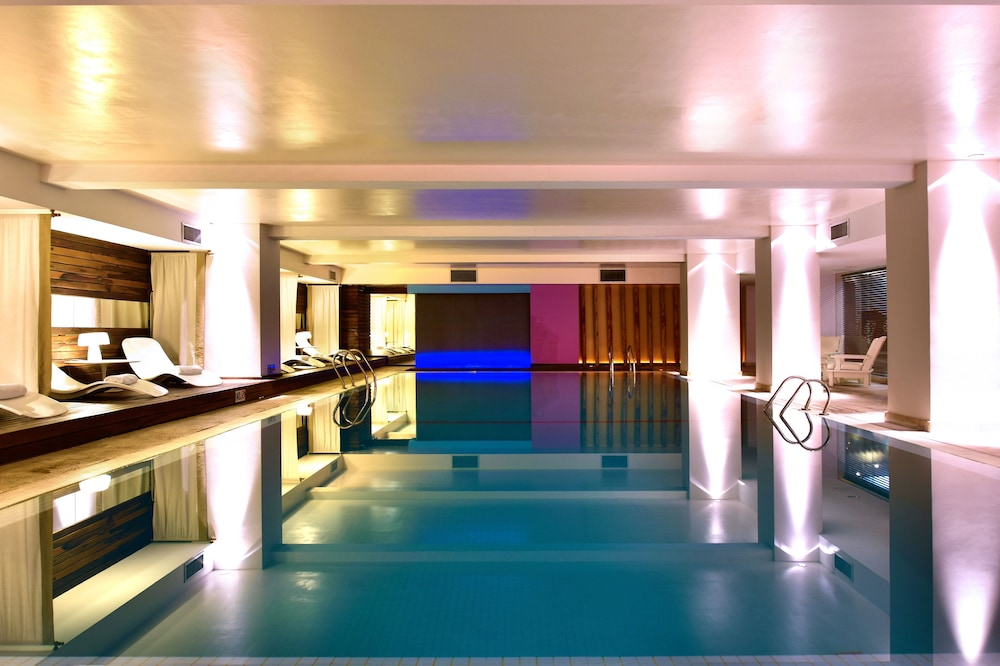 Indoor Pool, Pestana Buenos Aires Hotel