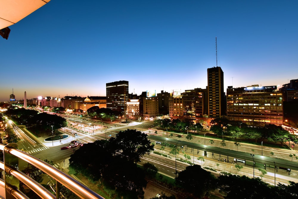 View from Property, Pestana Buenos Aires Hotel