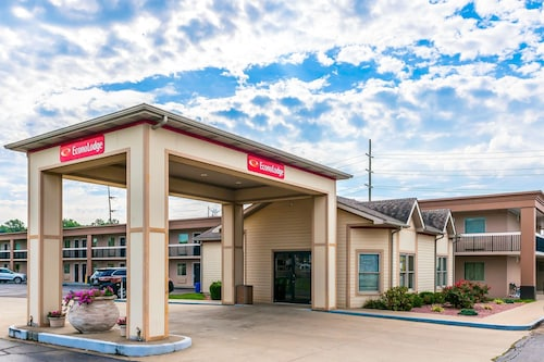 Great Place to stay Econo Lodge near Vincennes