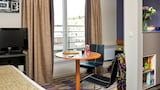 Aparthotel Adagio Paris Buttes Chaumont - Paris Hotels