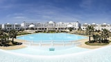 Golden Tulip Taj Sultan Resort - Hammamet Hotels