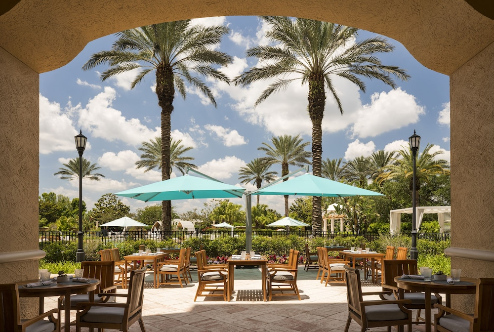 Food and Drink, The Ritz-Carlton Orlando, Grande Lakes
