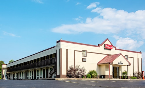 Red Roof Inn Scottsburg