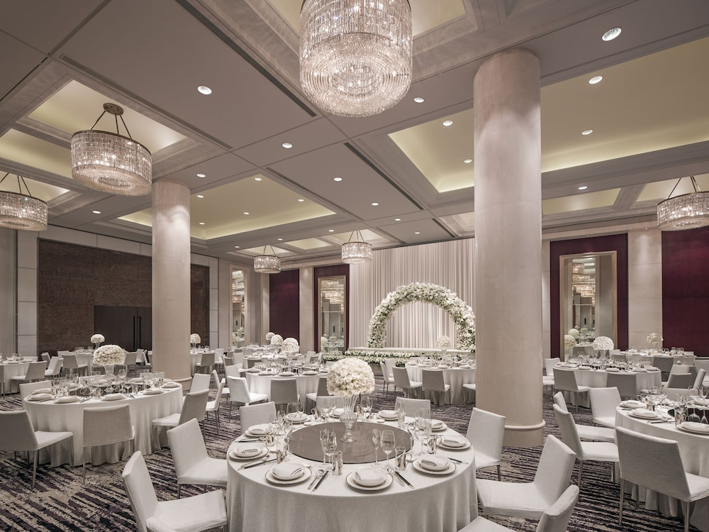 Dining, New World Shanghai Hotel