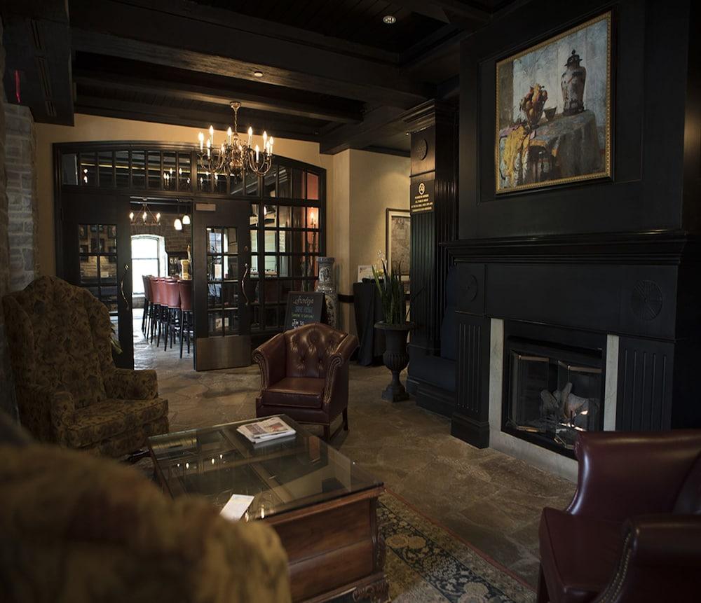 Old mill inn toronto deals