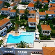 Nissia Traditional Residences Spetses