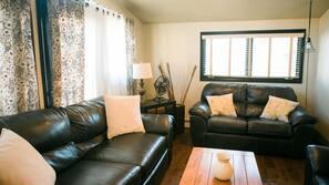 Biancheria da letto di alta qualità, minibar
