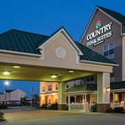 Country Inn & Suites by Radisson, Effingham, IL