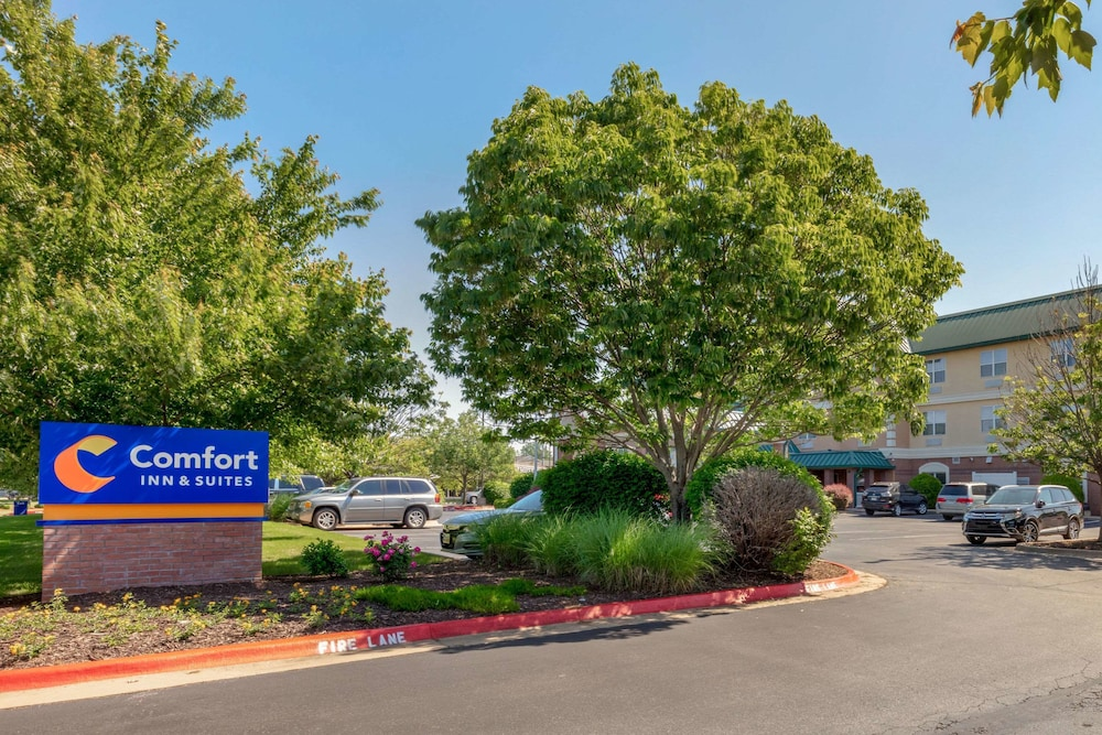 Featured Image, Comfort Inn & Suites Fayetteville-University Area