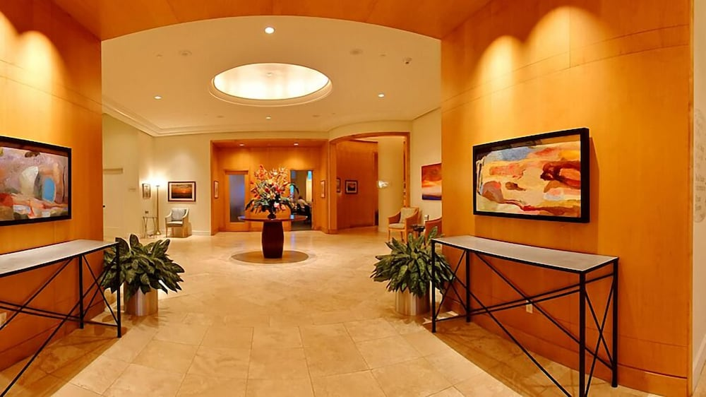 Beach Ocean View Featured Image Lobby