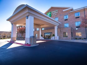 Holiday Inn Express Hotel & Suites Edmond, an IHG Hotel